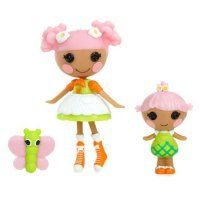 Набор с куклой MINI Lalaloopsy серии