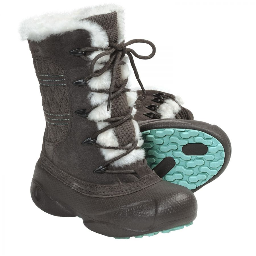 Термосапожки Columbia Sportswear Heather Canyon Winter Boots в 2 цветах