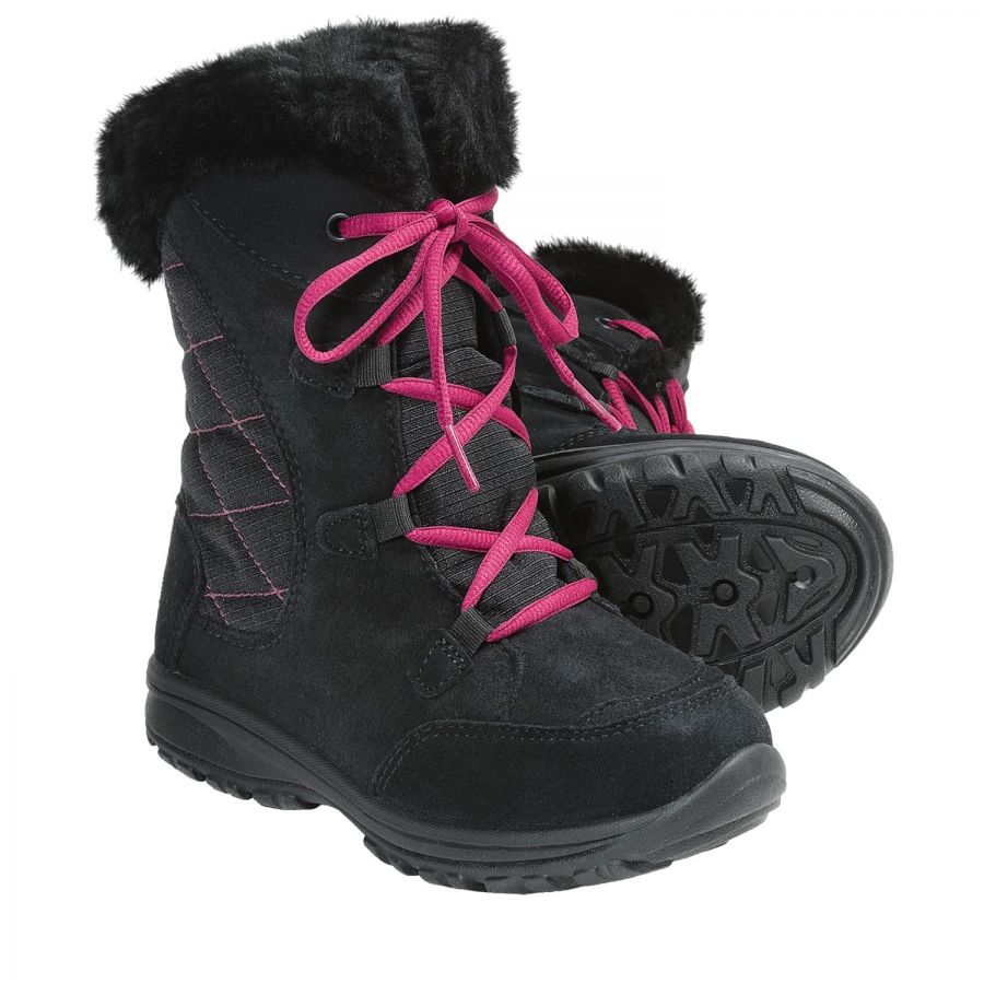 Полусапожки Columbia Sportswear Ice Maiden Winter Boots - Insulated