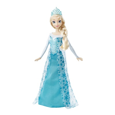 Королева эльза холодное сердце